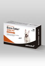 Enro-Tabs® 150 FT