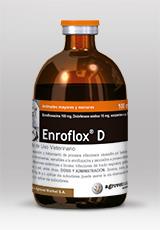 Enroflox® D