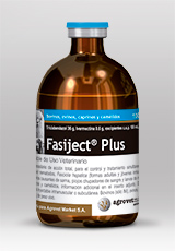 Fasiject® Plus