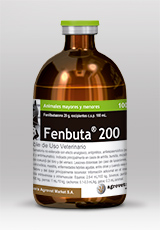 Fenbuta® 200   Butazon 200