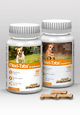Flexi-Tabs® Small Breeds