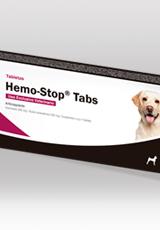 Hemo-Stop® Tabs