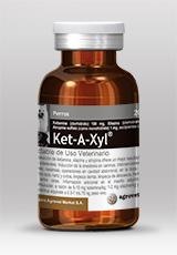 Ket-A-Xyl®