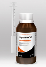 Liquamox® C