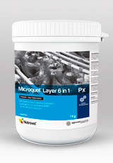 Microquel® Layer 6 in 1 Px