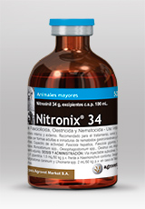 Nitronix® 34