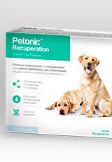Petonic® Recuperation