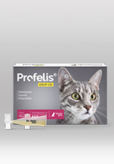 Profelis® Drop On