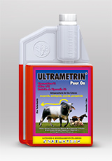 Ultrametrin® Pour On